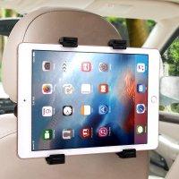 UBEGOOD iPad Halterung Auto für die Kopfstütze