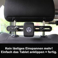 Tablet Auto Halterung