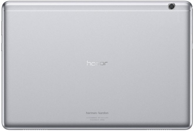 10.1-Inch Android 8.0 Tablet Huawei Honor Pad 5 Now Available