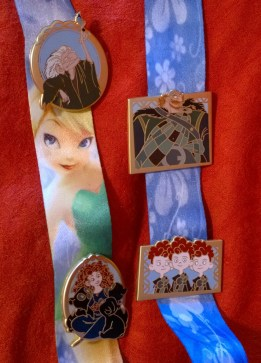 Disney Pins - 02