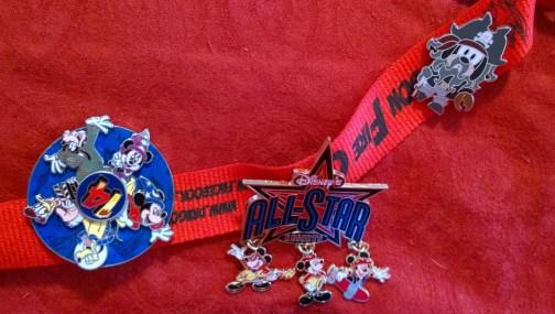 Disney Pins - 05
