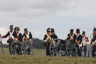 Göhrde KGL Artillerie 03