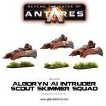 Algoryn intruder squad