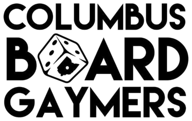 Columbus Board Gaymers
