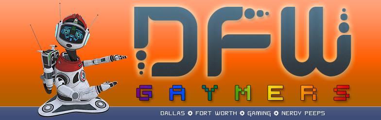 DWF Gaymers