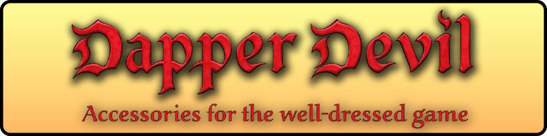 Dapper Devil