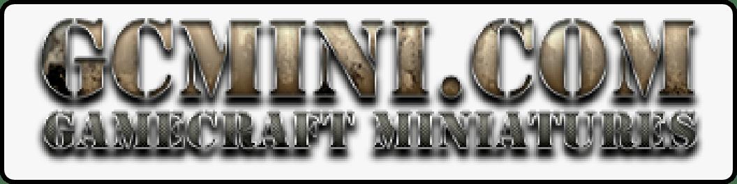 Gamecraft Miniatures