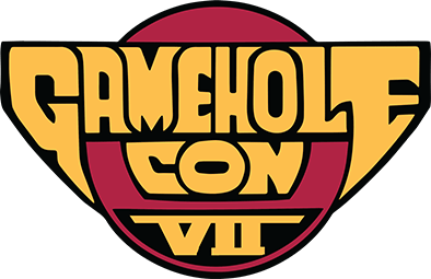 Gamehole Con 7