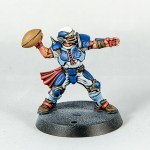 blood bowl 2016 gamers workshop human reikland reavers
