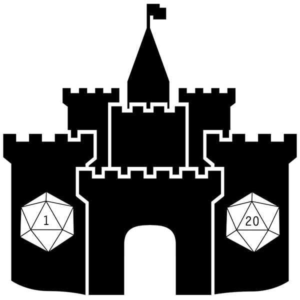 Tabletop Kingdoms Logo