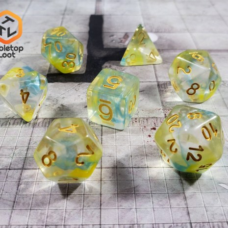 Tabletop Loot - Nature's Essence3