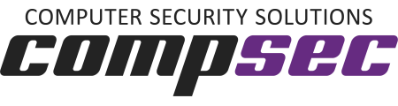 Computer Security Solutions Logo