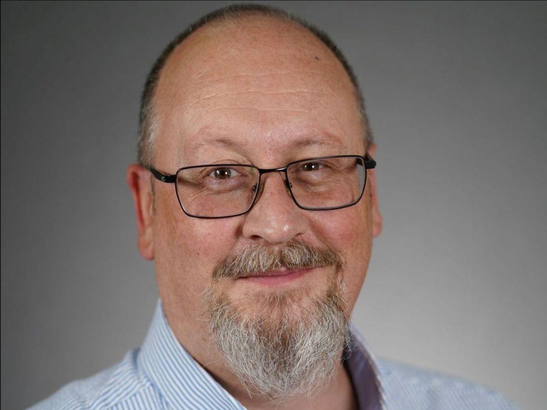 Greg Hewitt-Long