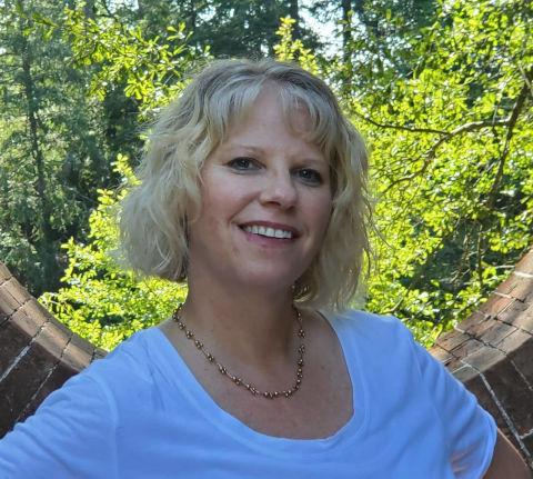 Jennifer McRae