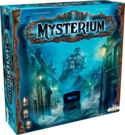 Mysterium  - Box