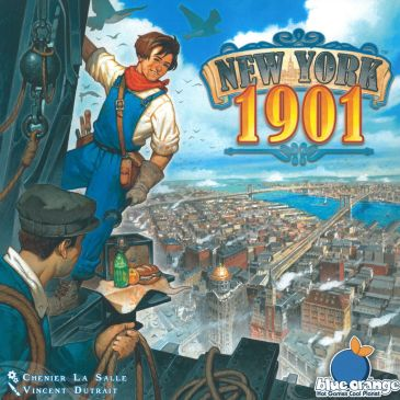 Review: New York 1901
