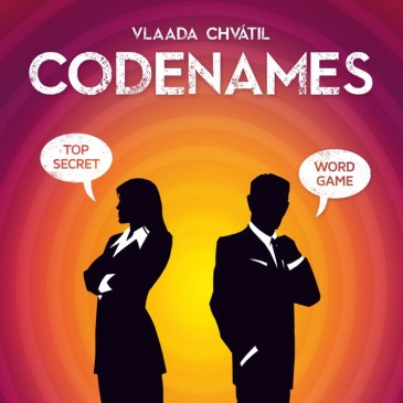 Review: Codenames