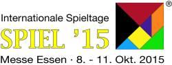 Essen SPIEL 2015