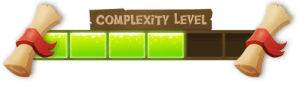 Complexity Level 4/6