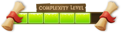 Complexity Level 5