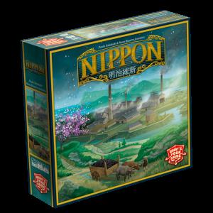 Nippon - Box