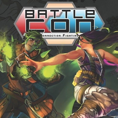 Review: BattleCON
