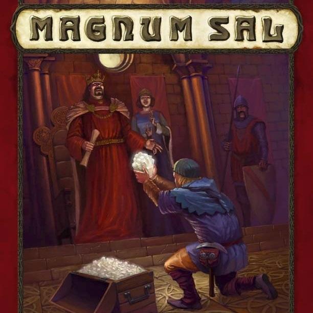 Review: Magnum Sal