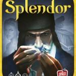 Splendor - Cover