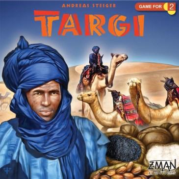 Review: Targi