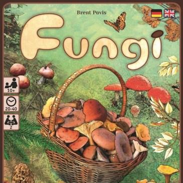Review: Fungi