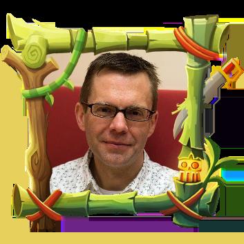 Designer Spotlight: Matt Leacock