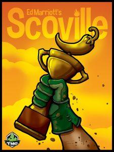 Scoville - Cover
