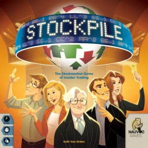 Stockpile - Cover