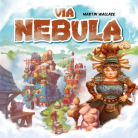 Via Nebula - Cover