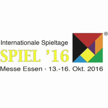 Preparing for Essen SPIEL 2016