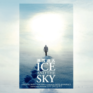 Review: Ice and Sky