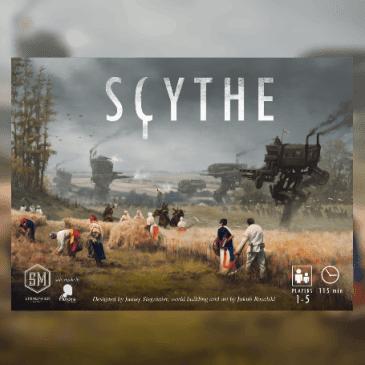 Review: Scythe