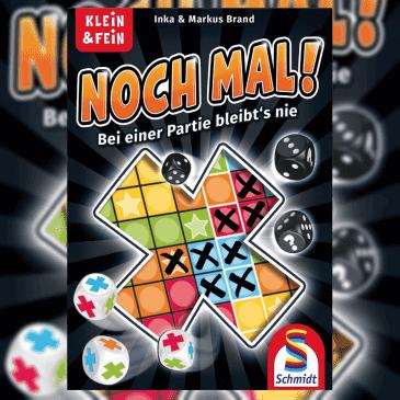 Review: Noch Mal!
