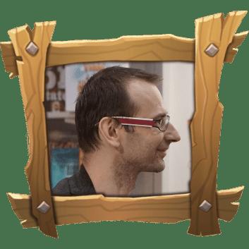 Designer Spotlight: Ignacy Trzewiczek