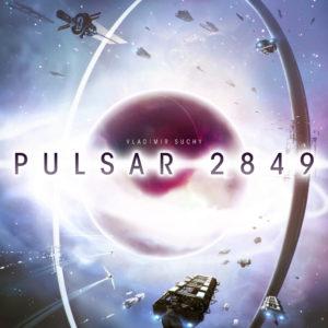 Pulsar 2849 - Cover