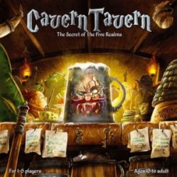 Cavern Tavern - Cover