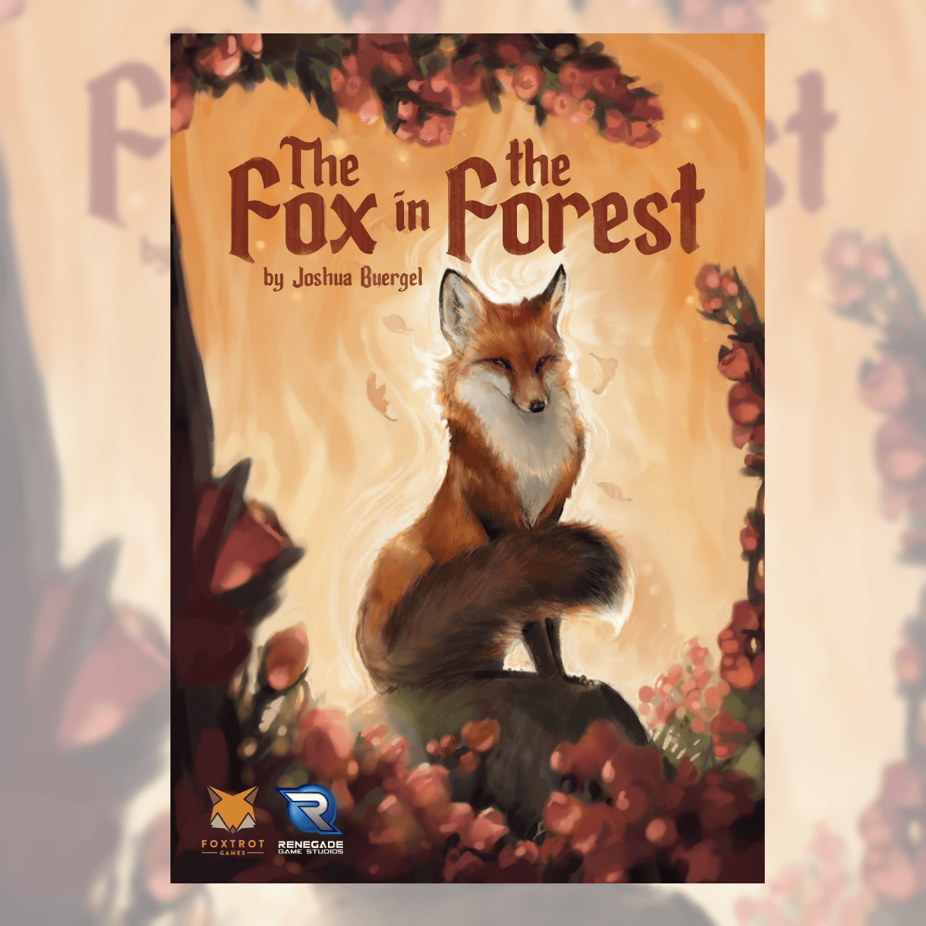 Review: The Fox in the Forest
