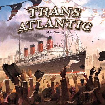 Review: Transatlantic