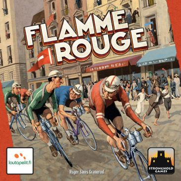 Review: Flamme Rouge