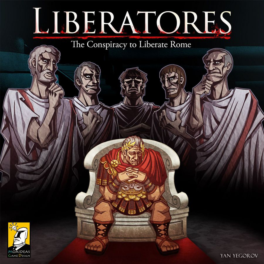 Review: Liberatores