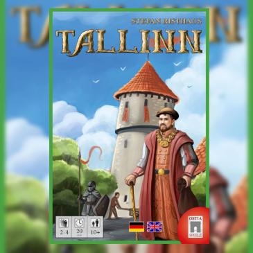 Review: Tallinn