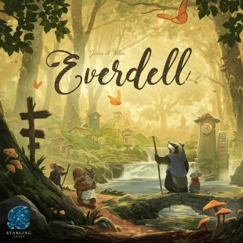 Everdell - Cover