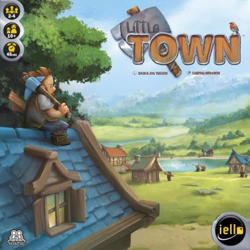 Review: Little Town