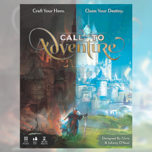 Call to Adventure - Feature