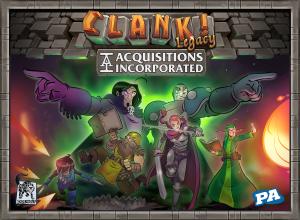 Clank! Legacy